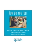 Feelings Breakdown Workbook