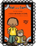 """Nat and Sam"" A McGraw Hill Wonders Text Study"