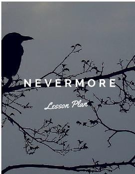 """Nevermore"" Lesson Plan"