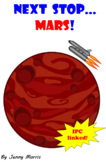 'Next Stop... Mars!' a space-themed school play script wit