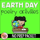 Earth Day Poetry Packet