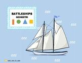 *Norwegian* Battleship Geometri