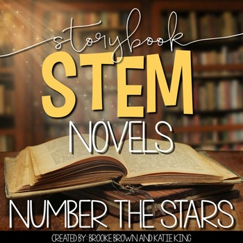 {Number the Stars} Storybook STEM Novel