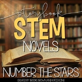 {Number the Stars} Storybook STEM Novel