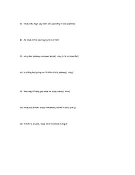 """""""O"""" (Othello) Movie Worksheet"""