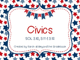 Civics and Government PowerPoint