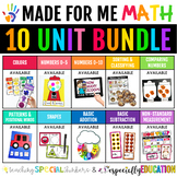 Made For Me Math (Discounted Bundle)