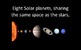 'OUR SOLAR SYSTEM ~ MP4 Curriculum Karaoke™ READ, SING & LEARN  important facts
