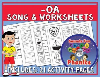 -Oa Worksheets