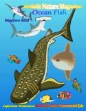 """Ocean Fish"" Art & Nature Science Unit"