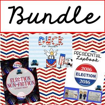 Presidential Election Bundle