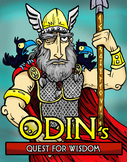 Odin's Quest for Wisdom Script-Story (A Tale from Norse My