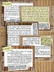 {Of Mice and Men} Figurative Language TASK CARDS