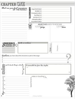 {Of Mice and Men} Student Workbooks