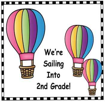 """Oh The Places You'll Go!"" Seuss-Inspired 3D Balloon Writing Prompt Craftivity"