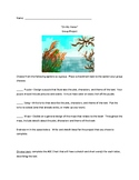 """""""On My Honor"""" Novel Group/Individual Project, using Prefer"""