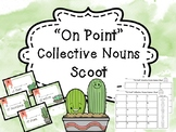 """""""On Point"""" with Collective Nouns Scoot"""