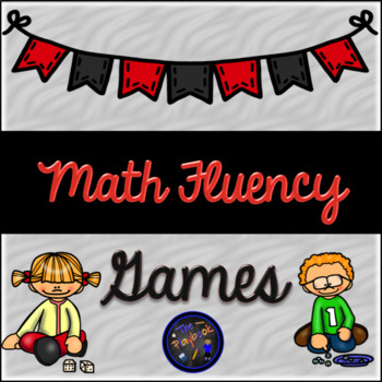 Math Games: Fact Fluency
