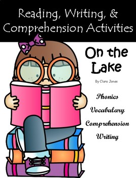 """""""On the Lake"""" Guided Reading Program Activities"""
