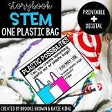 {One Plastic Bag} DIGITAL + PRINTABLE Storybook STEM - Earth Day