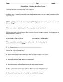 Osmosis Jones Worksheet Teaching Resources Teachers Pay Teachers