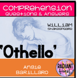 'Othello' Comprehension Questions & Answers - Shakespeare