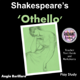 'Othello' Worksheets - Shakespeare