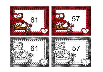 """Owl"" love Math"