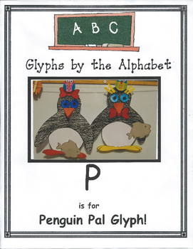 (P) Penguin Pal Glyph