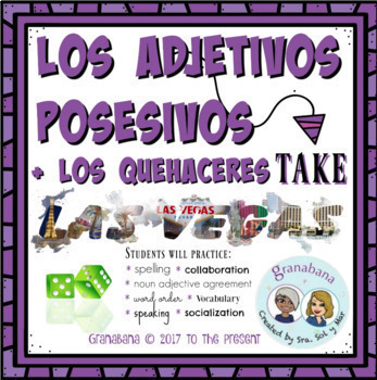 ¡PAKETÓN! * Bundle * Speaking * Writing * Team Building * for Spanish Novices