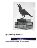 (PBL) The Stories of the Macabre