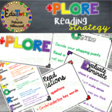 +PLORE: Reading & Test Taking Strategy