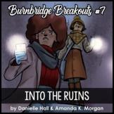 Reading Escape Room - Into the Ruins - Burnbridge #7