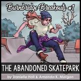 Reading Escape Room - The Abandoned Skatepark - Burnbridge #1