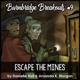Reading Escape Room - Escape the Mines - Burnbridge #9