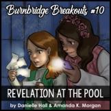 Reading Escape Room - Revelation at the Pool - Burnbridge #10