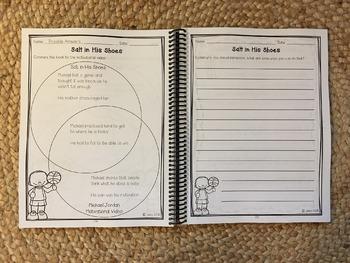 Reading and Writing Units: Vol 3 Better Than Basal HARD COPY Book