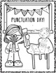 Punctuation Grammar Practice - Color By Code!