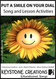 Children SING & LEARN about the impact of our attitude on