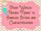 'Packing' Nouns with Adjectives