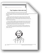 'Pap' Singleton: A Man with a Dream (Biography)