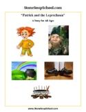 """Patrick and the Leprechaun"" - Reading - Irish St. Patrick"