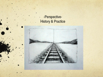 -Perspective- History & Practice