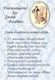 Jane Austen's comic style