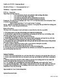 [Phys Ed] [Grades 3-5] Cooperative / Team Building Activities Theme
