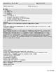 [Phys Ed] [Grades 3-8] Floor Hockey Unit Theme Activities