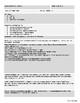 [Phys Ed] [Grades 3-8] Football Unit Theme Activities