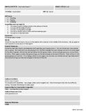 [Phys Ed] [Grades 3-8] Soccer Unit Theme Activities