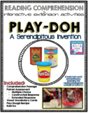 """Play-Doh: A Serendipitous Invention"" Test Prep, Comprehen"