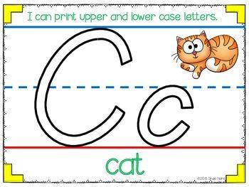 {Read It Write It} Alphabet Phonics Spelling Word Work Fluency Literacy Center